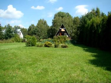 Działka budowlano-rolna Barchów