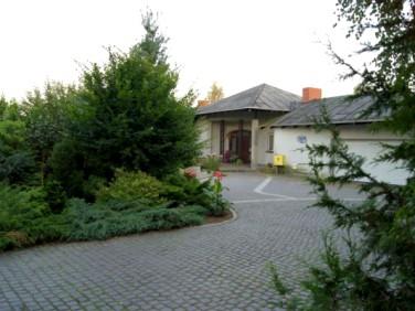 Dom Książ Wielkopolski