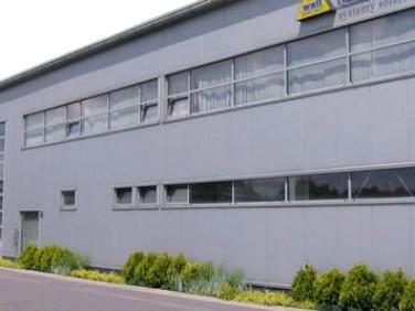 Budynek użytkowy Piekary Śląskie
