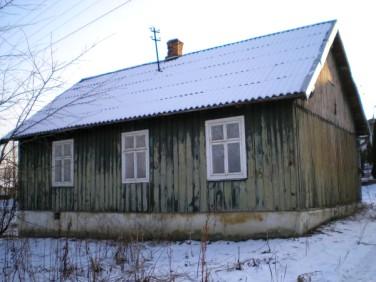 Dom Osobnica