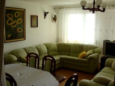Mieszkanie Lipsk