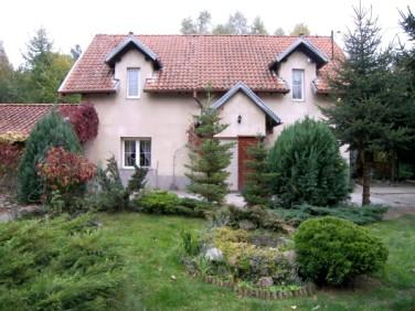 Dom Komorowo Żuławskie