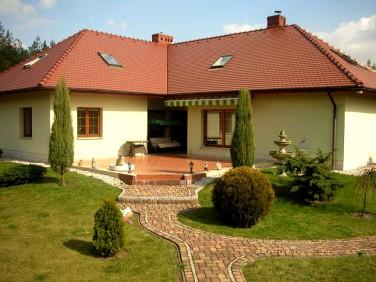 Dom Jaroszówka