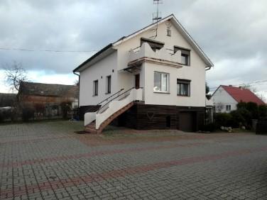 Budynek użytkowy Bolewice