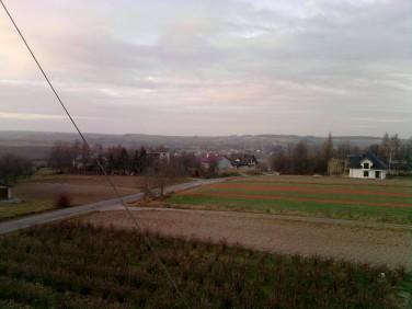 Działka budowlano-rolna Hawłowice