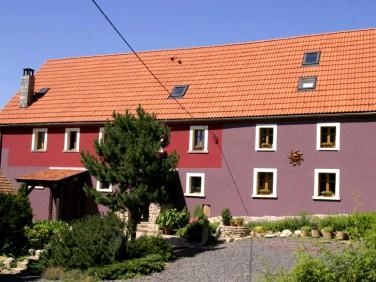Dom Radomice