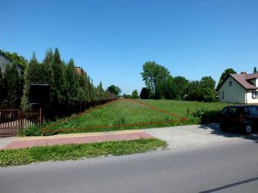 Działka budowlana Dęblin