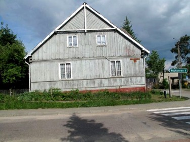 Lokal Grabowo