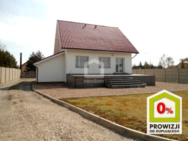 Dom Krzyżanowice