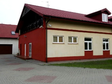 Budynek użytkowy Ciechocinek