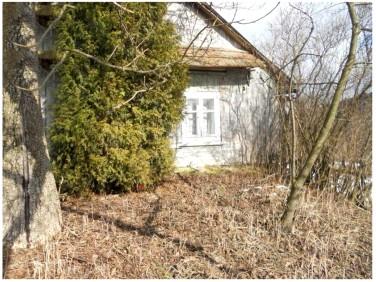 Dom Kąkolówka