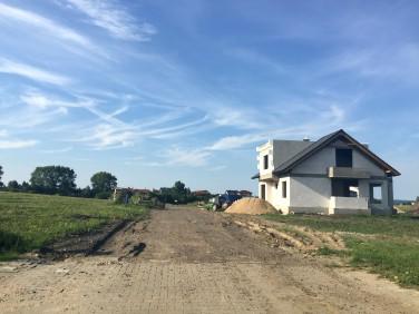 Działka budowlano-rolna Szczecin