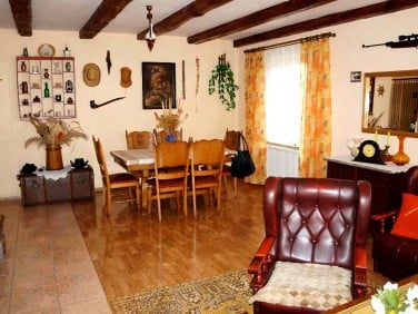 Dom Przylesie Dolne