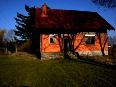 Dom Żłobizna