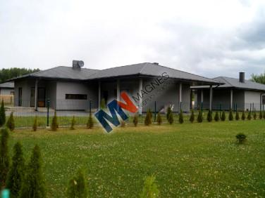 Dom Prace Duże