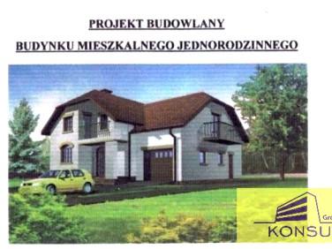 Działka budowlana Chałupki