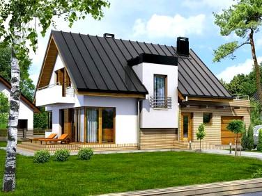 Dom Tajęcina