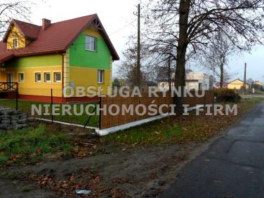 Dom Wierzchowiny