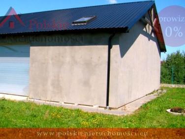 Budynek użytkowy Borkowo