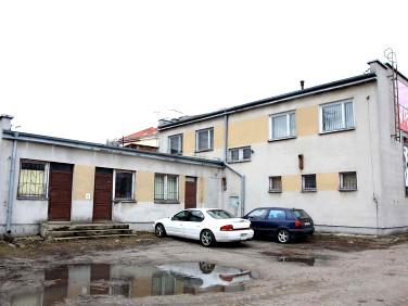 Lokal Bartoszyce
