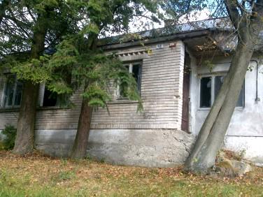 Działka siedliskowa Knyszyn