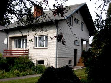 Dom Nowy Jasieniec Iłżecki