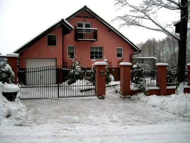 Dom ŁĄŻEK