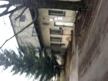 Budynek użytkowy Zielonka