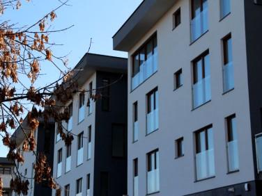 Apartamenty Szaserów