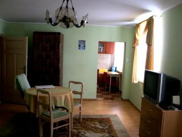 Mieszkanie Łowiń