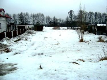 Działka budowlana Otorowo
