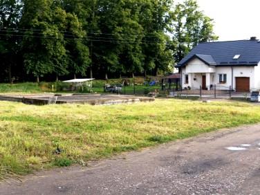 Działka budowlana Dzierzgoń