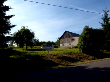 Działka budowlana Jerzmanowice