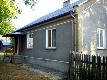 Dom Rzeczyca Ziemiańska