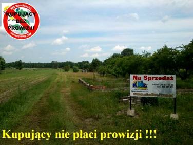 Działka Wólka Wiśniewska