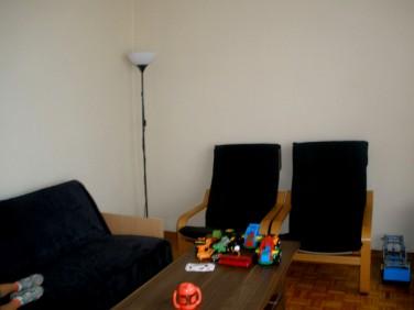 Mieszkanie Chmielnik