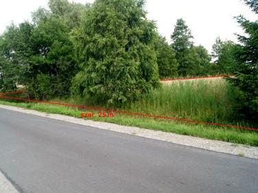 Działka Korczew