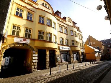 Lokal Wałbrzych