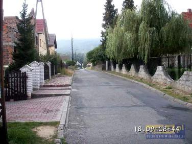 Działka budowlana Sobótka