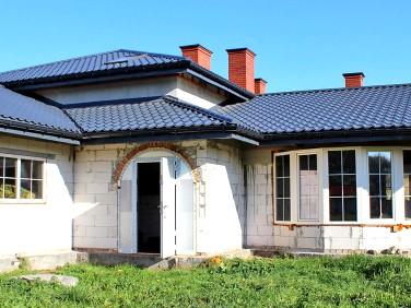 Dom Łęg Tarnowski