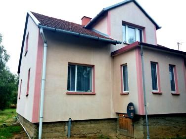 Dom Wysoka Strzyżowska