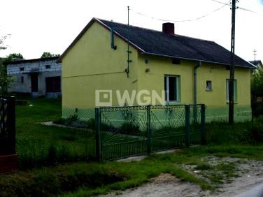 Dom Łęki Szlacheckie