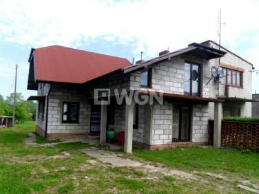 Dom Wola Moszczenicka