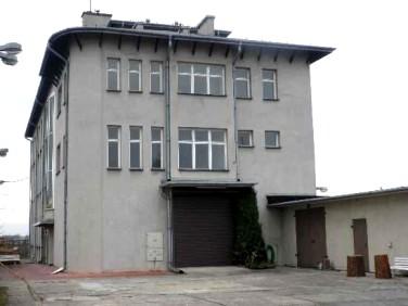 Budynek użytkowy Moszczenica