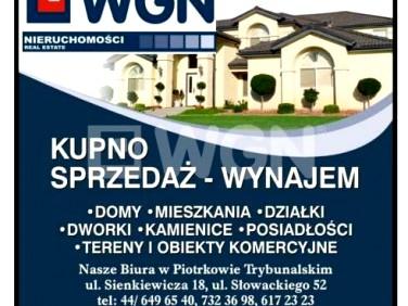 Działka Piotrków Trybunalski