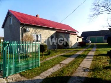 Dom Kamieńsk