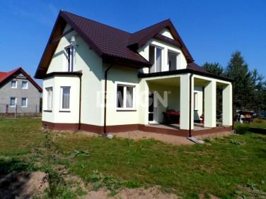Dom Barkowice Mokre