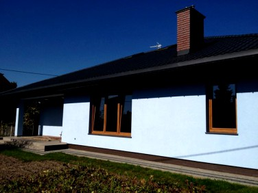 Dom Nowe Grocholice