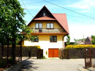 Dom Mszana Dolna