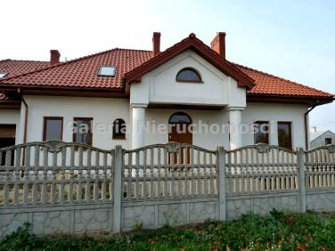 Dom Stare Pieścirogi